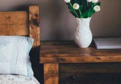Dormitorios ecológicos: la única alternativa saludable para nuestro descanso