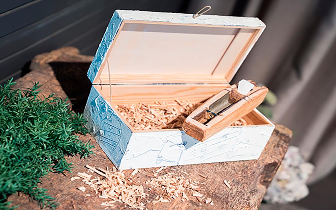 Muebles de estilo rústico: La mejor idea para crear una atmósfera natural y cálida para tu hogar