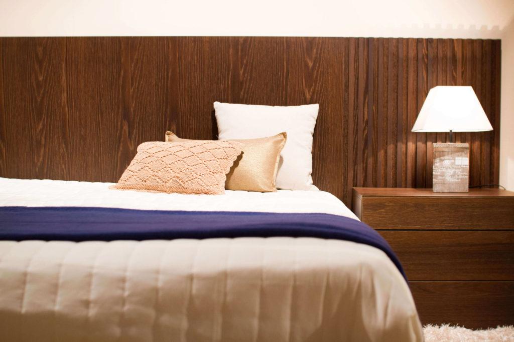 Mobles Güell us ofereix una amplia varietat de dormitoris d'estil classic per crear la vostre habitació somiada-