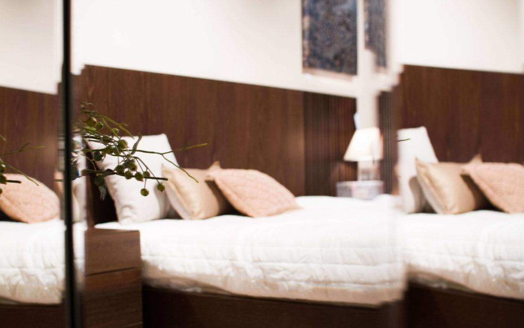 Muebles de estilo clásico: Dormitorios elegantes y confortables