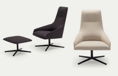 El mes marzo, el mes de las sillas en Mobles Güell