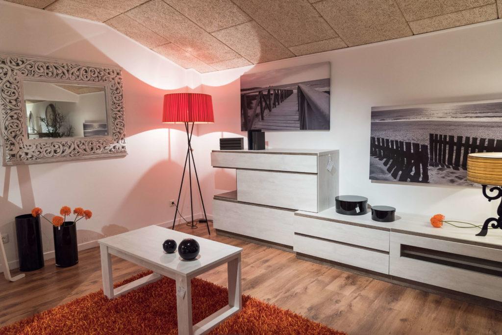mobles d'estil modern