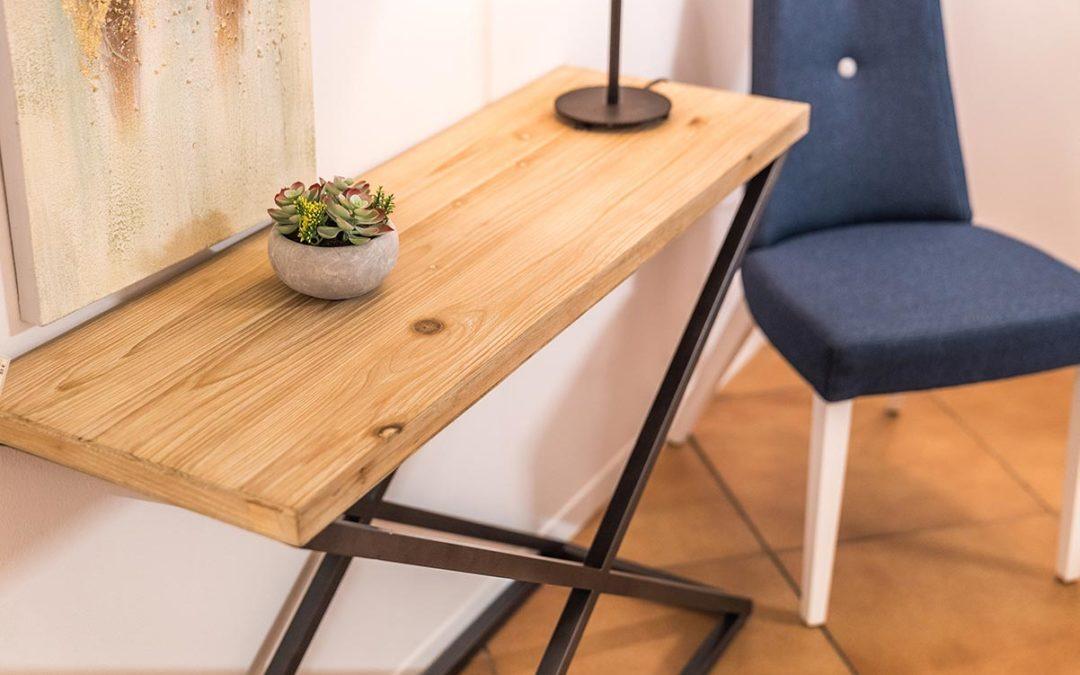Muebles de estilo moderno: Última tendencia en decoración de interiores
