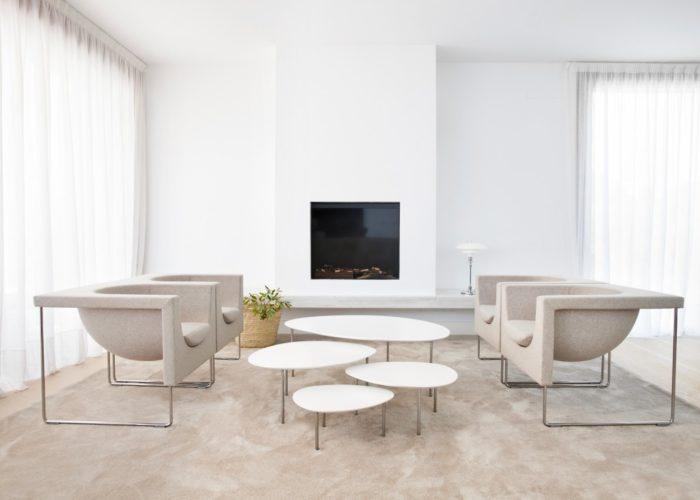 mobiliari modern de la marca stua