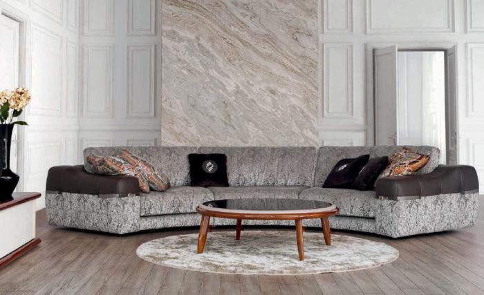 dormitori de luxe de la marca de mobiliari tecni nova