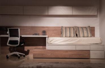 mobles d'estil juvenil
