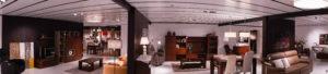 Mobles Güell exposa el seu mobiliari a Masllorenç