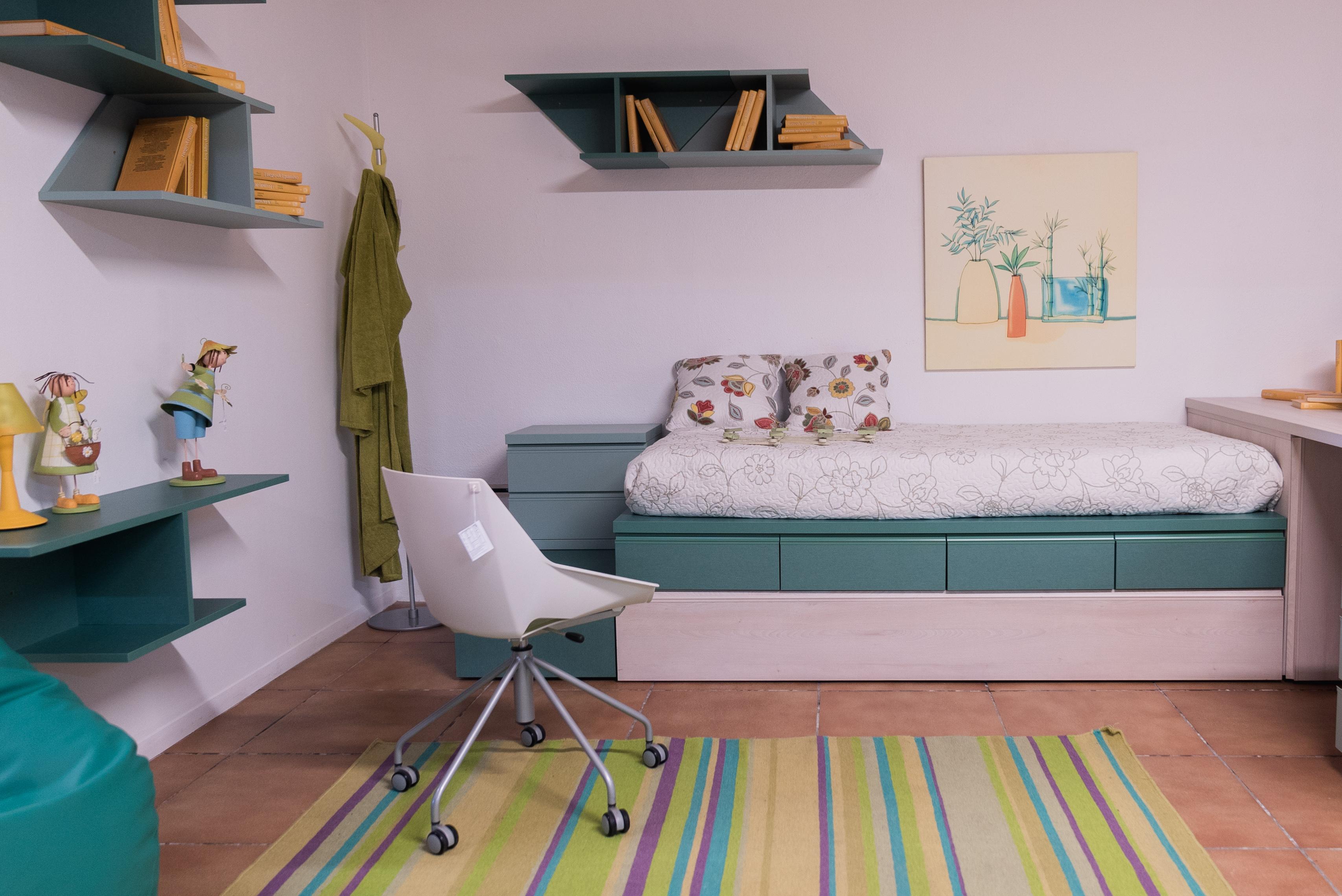 Moble pels més petits que podreu trobar a la nostra exposició de mobles