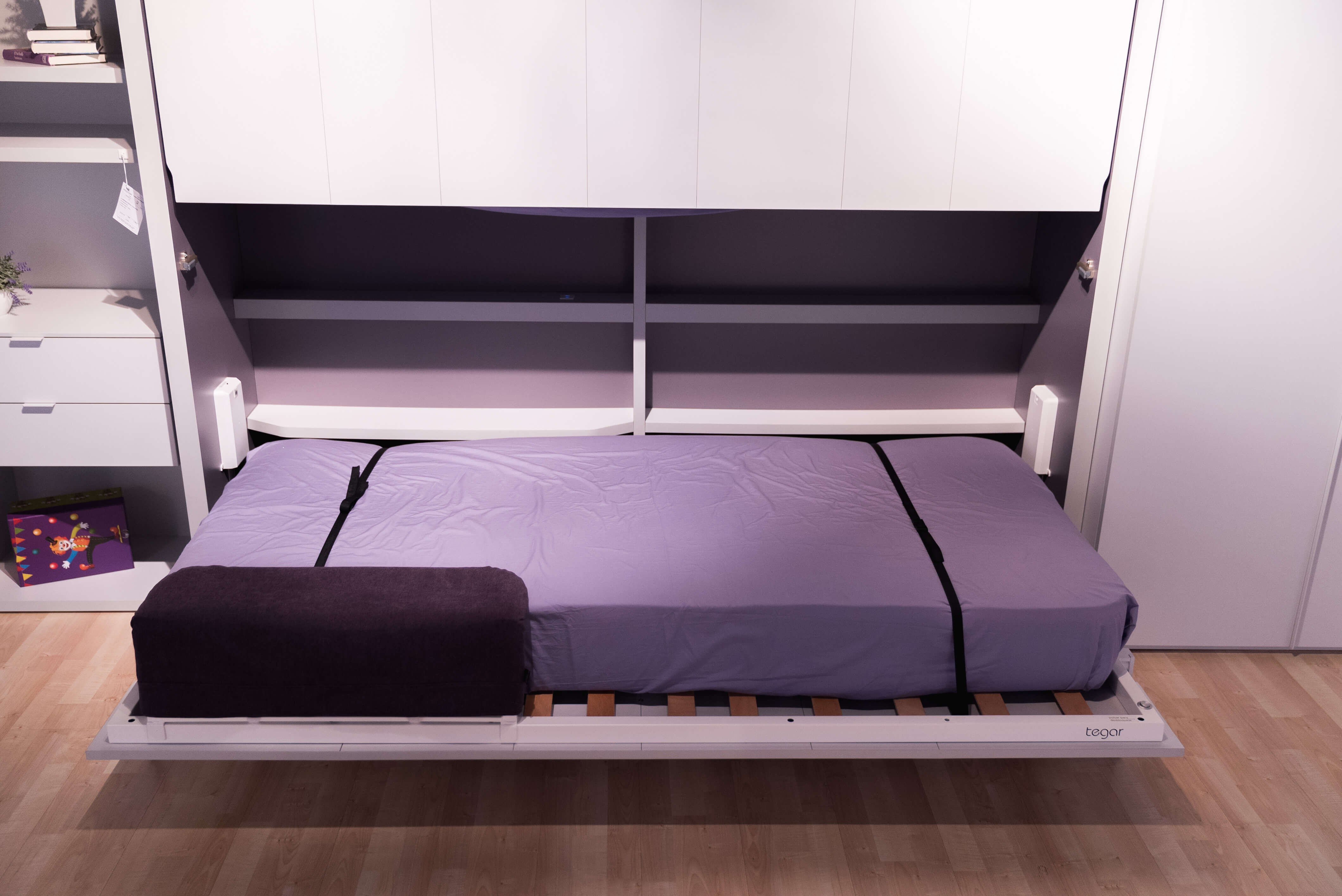 Muebles infantiles o juveniles mobles g ell for Muebles juveniles palma de mallorca
