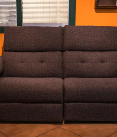 Sofa amb dues places