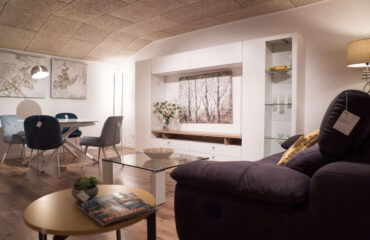 Escolleix els teus nous mobles en 5 passos