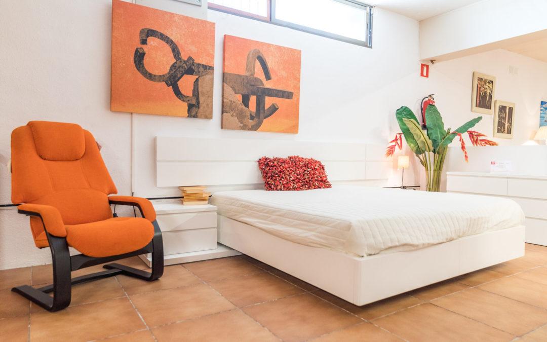 El descanso ideal: La importancia del colchón.
