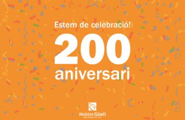 200 aniversari