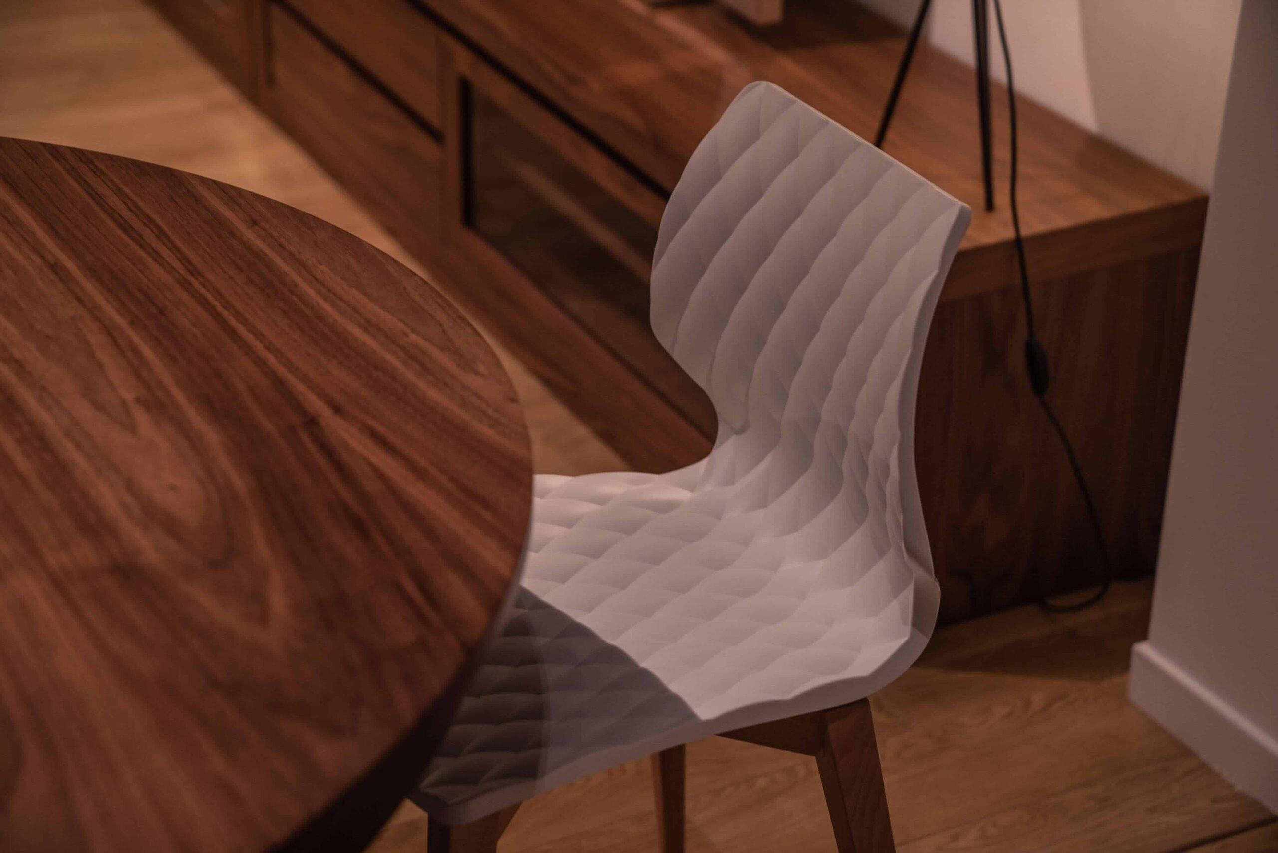 cadira de disseny