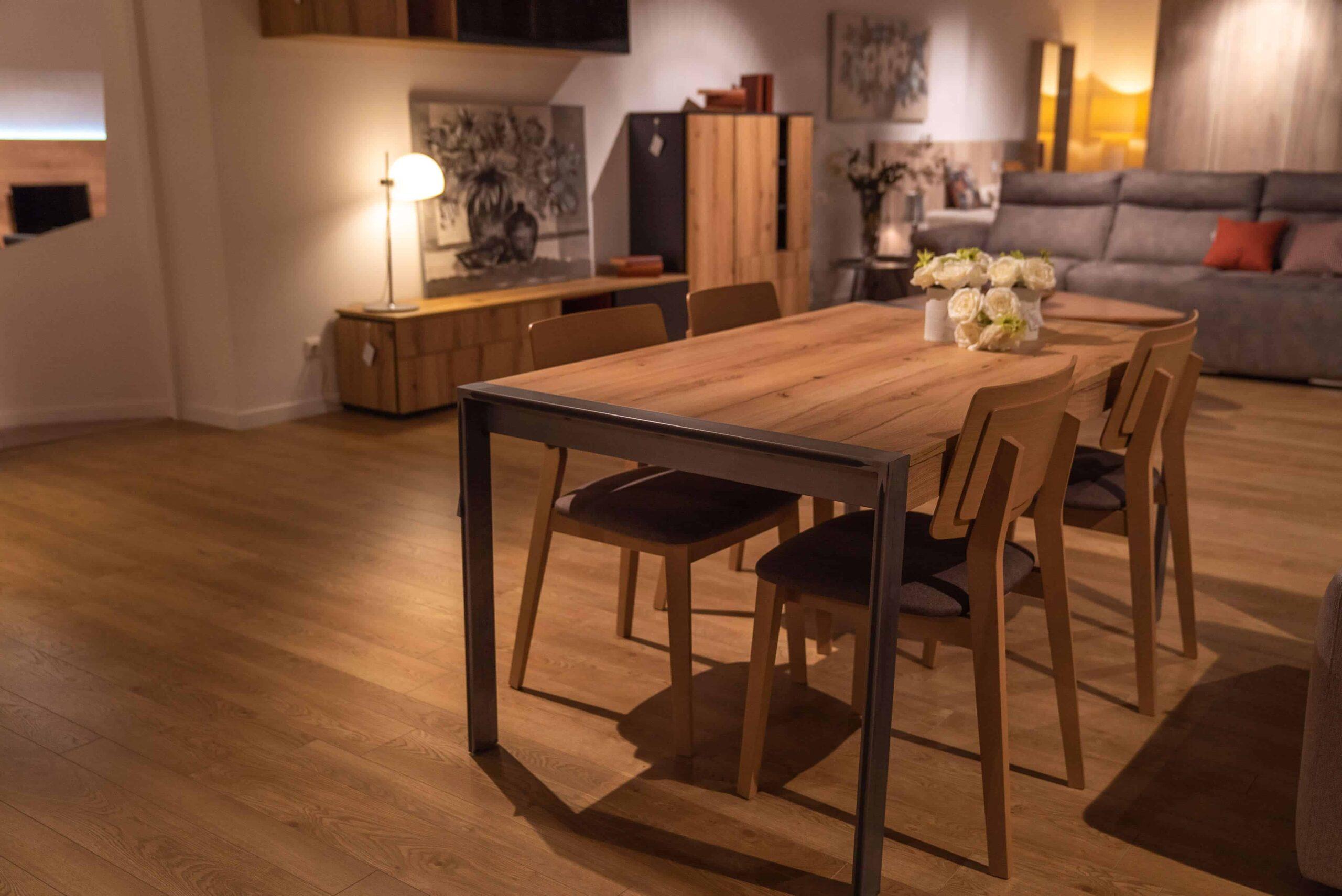 botiga de mobles
