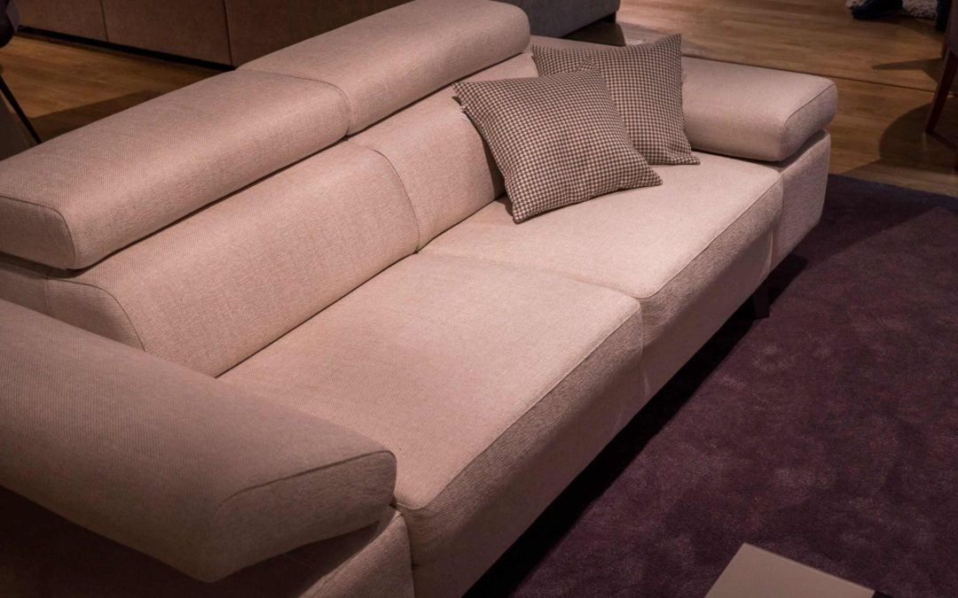 ¿Cómo escojo el mejor sofá?