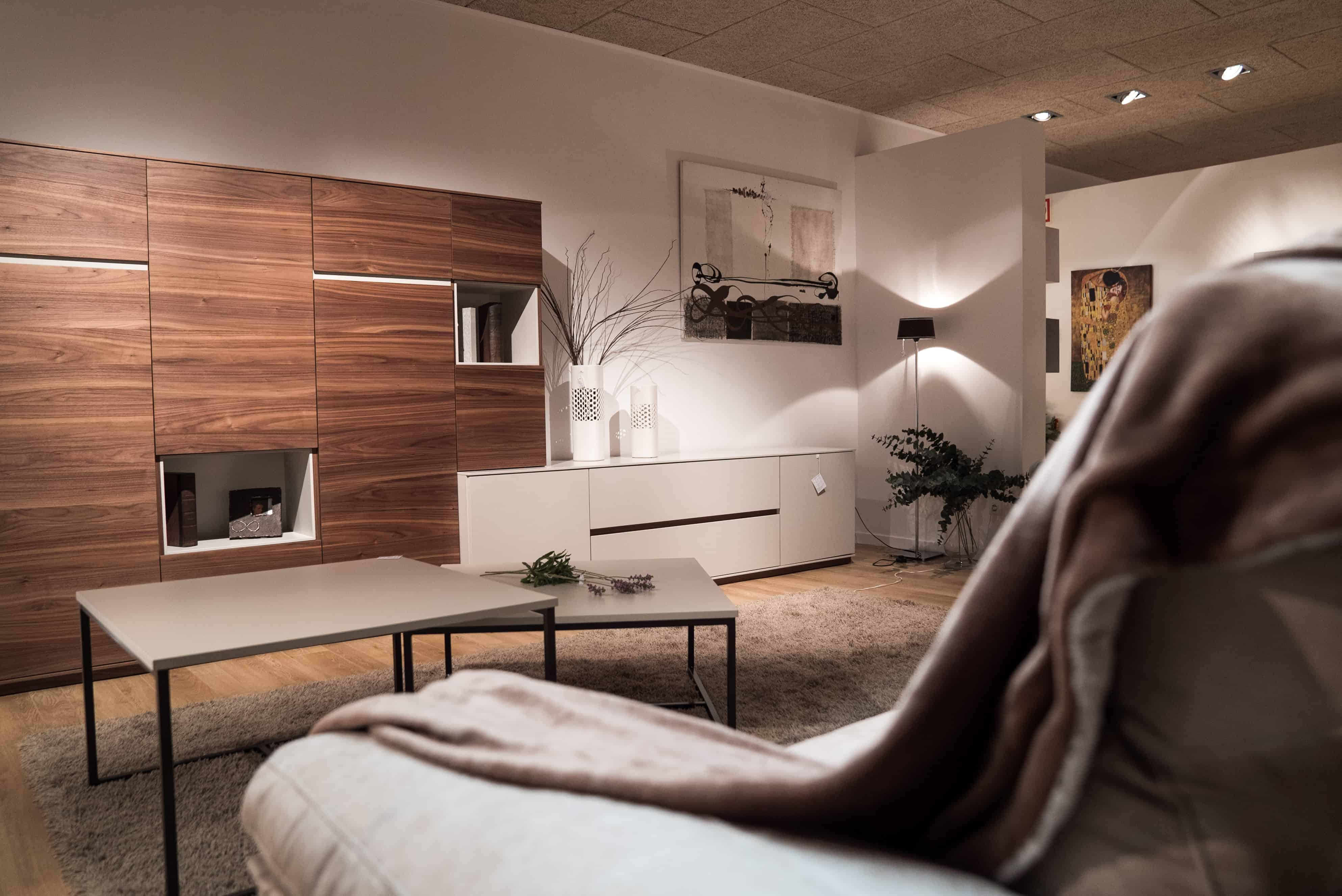 Diseño de interiores online | Mobles Güell