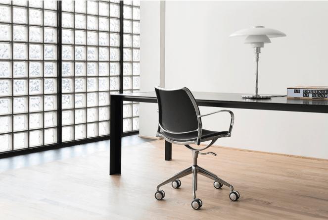La silla más cómoda del año en Mobles Güell