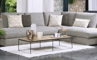 Tecnología Aquaclean: la solución perfecta para evitar manchas al sofá