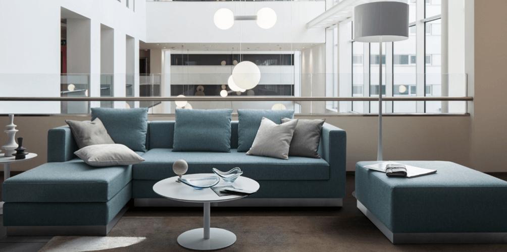 Crevin, marca de muebles de Mobles Güell