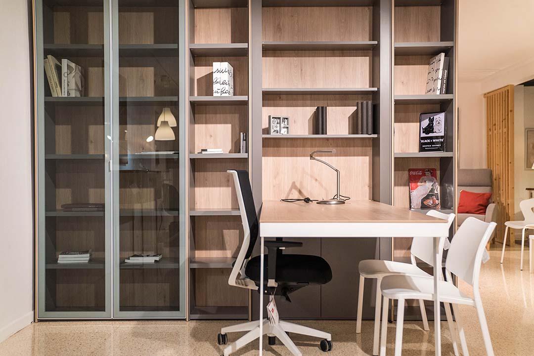 Mobles de despatx | Mobles Güell