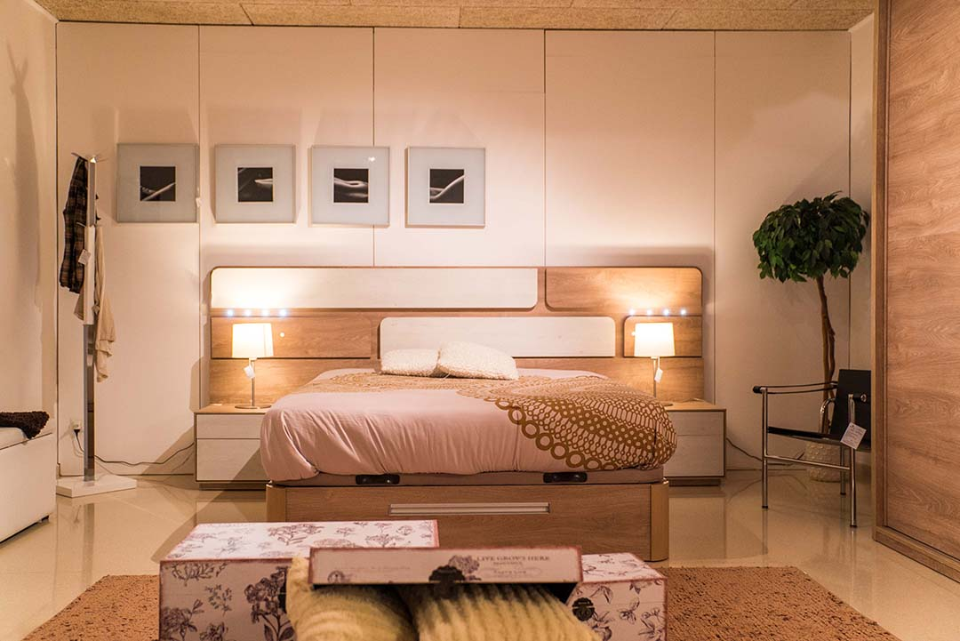 Dormitoris | Mobles Güell