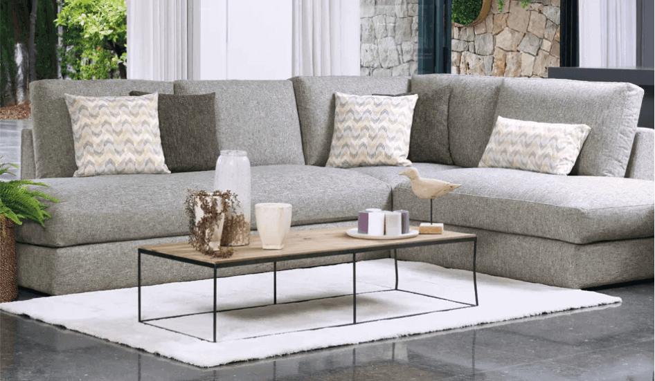 Tecnologia Aquaclean: la solució perfecta per evitar taques al sofà