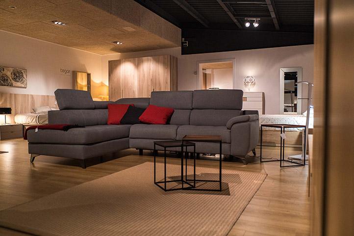 Botiga de mobles a Tarragona