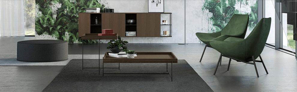 Doimo Salotti   Marques de mobles de Mobles Güell