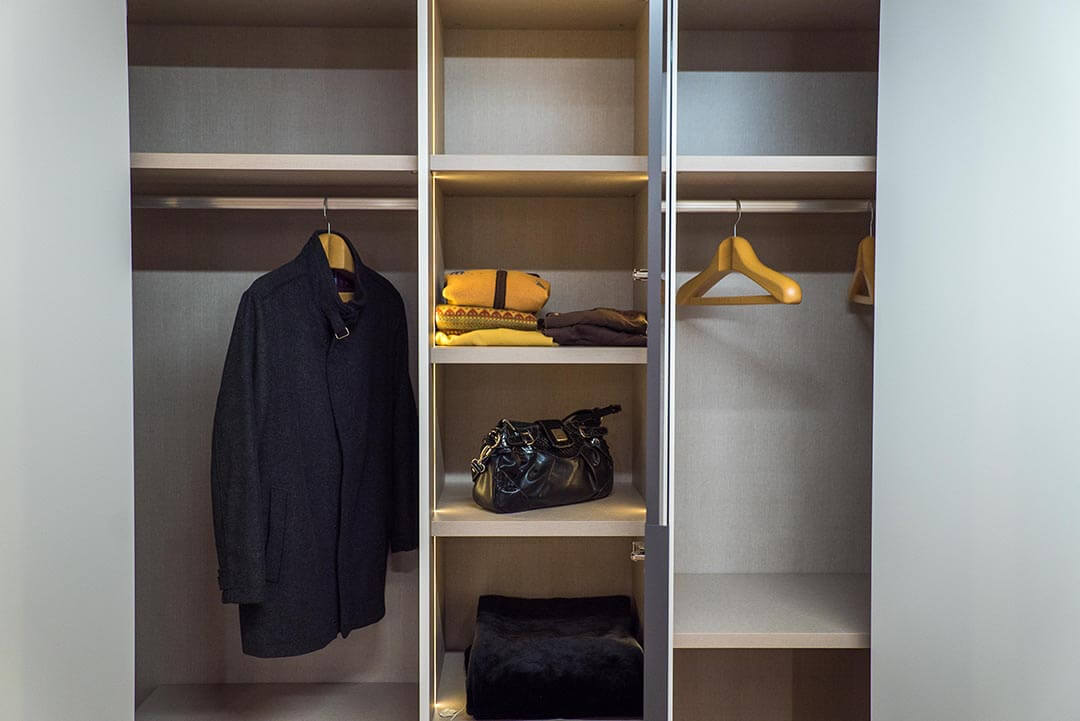 Triar armari de dormitori més adequat   Mobles Güell