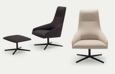 El mes de les cadires arriba a Mobles Güell