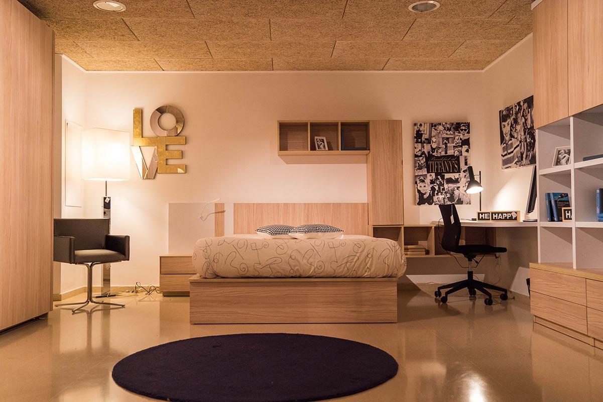 dormitoris juvenils