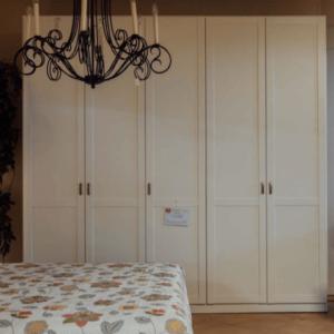 Armari de 5 portes | Mobles Güell