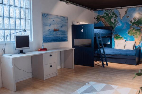 Dormitori juvenil Bahia   Mobles Güell