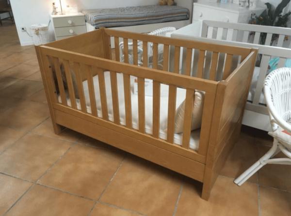 Bressol de fusta | Mobles Güell
