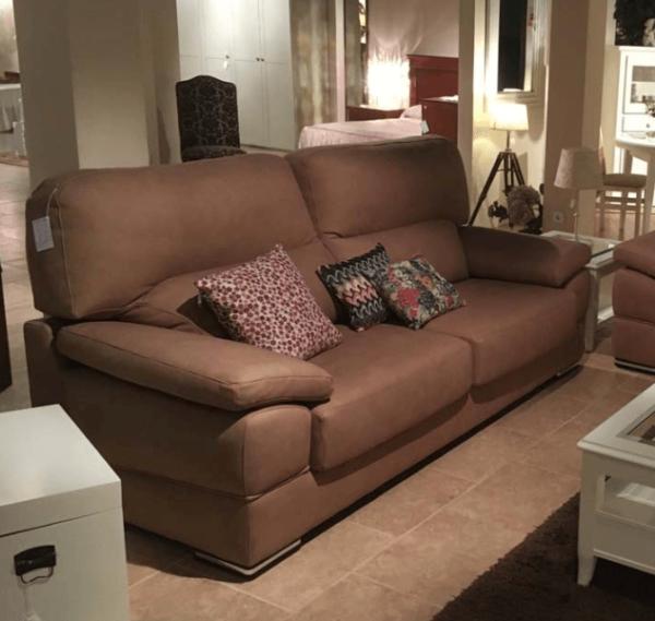 Sofà de 3 places   Mobles Güell