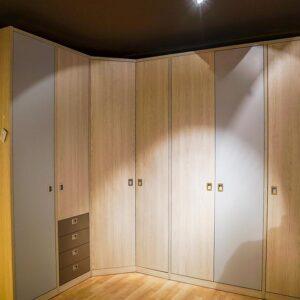 Armari de 7 portes Freixa | Mobles Güell