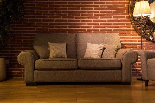 Tipus de sofàs: Conjunt de sofà i butaca Fantasy   Mobles Güell