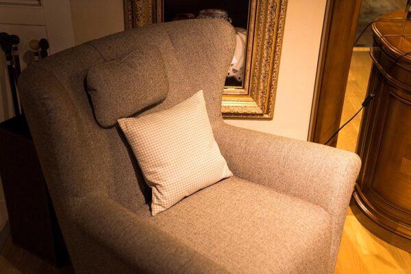 Tipus de sofà: Conjunt de sofà i butaca Fantasy   Mobles Güell