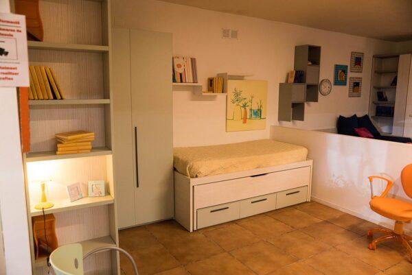 Habitació juvenil Soft Verd | Mobles Güell