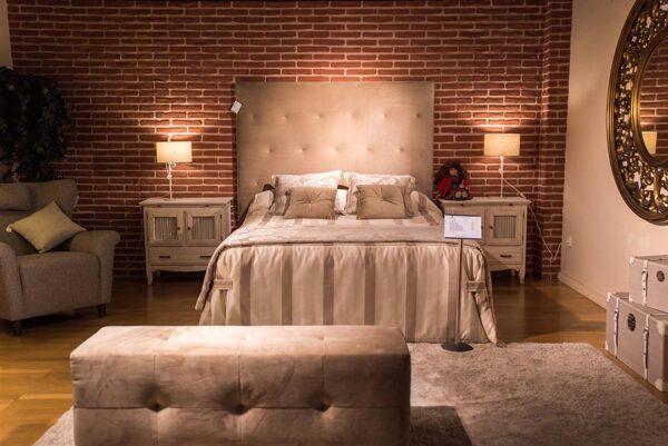 Dormitori de matrimoni clàssic   Mobles Güell
