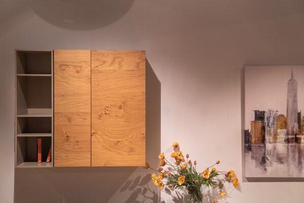 Moble de televisor modern | Mobles Güell