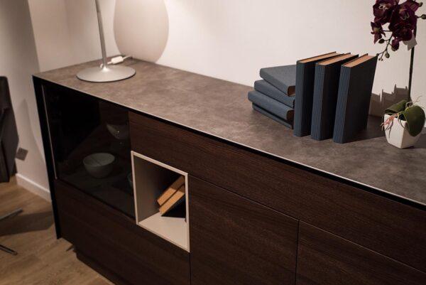 Bufet elegant | Mobles Güell