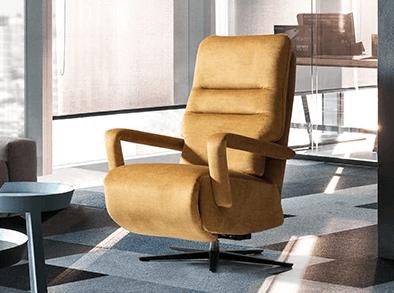 Navarro Tapicerias | Marques de mobles de Mobles Güell