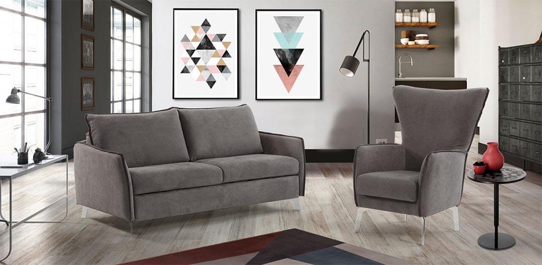 Mayor Tapizados | Marques de mobles de Mobles Güell