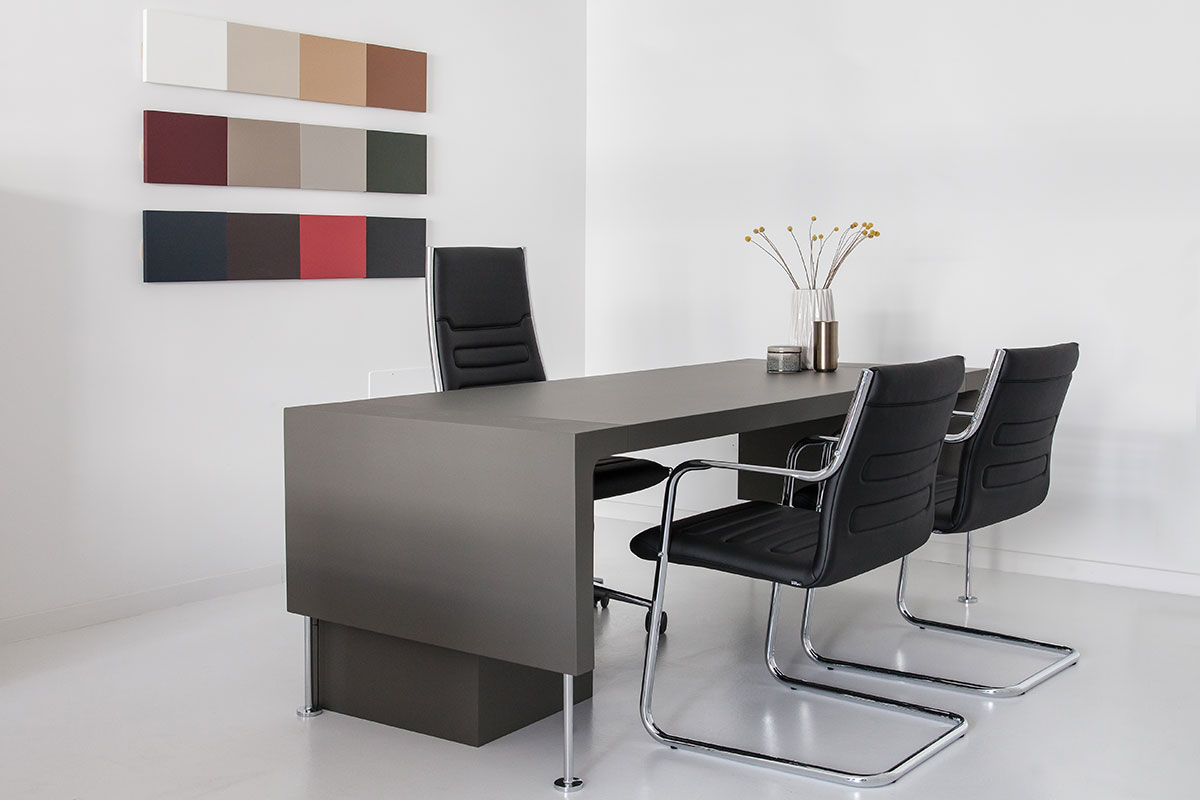 Ofifran| Marques de mobles de Mobles Güell